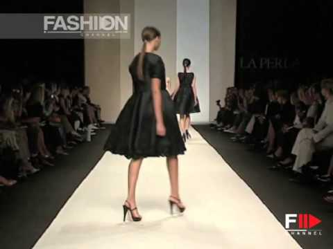 "Fashion Show ""La Perla"" Spring Summer 2008 Pret a Porter Milan 3 of 3 by Fashion Channel"