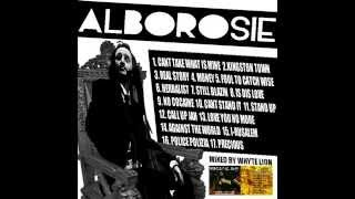Best Of Alborosie 2014 Mixed By Whyte Lion