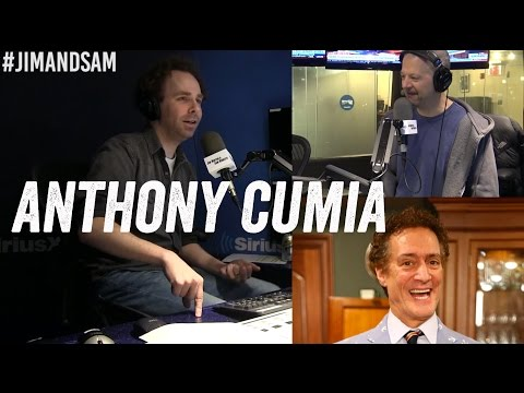 Anthony Cumia calls in - Trump Inauguration, Joe Matarese Situation, Women's March + more