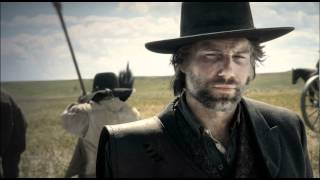 Hell On Wheels - Bande-annonce Saison 1 (VOST - DVD & Blu-ray)