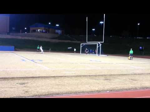South Meck Vs. Lake Norman High School Soccer Penalties