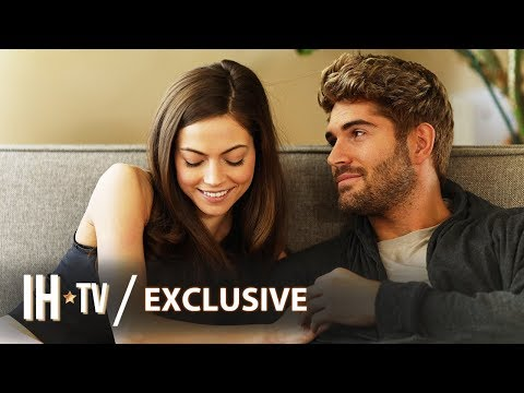Caitlin Carver Exclusive   PassionFlix's The Matchmaker's Playbook