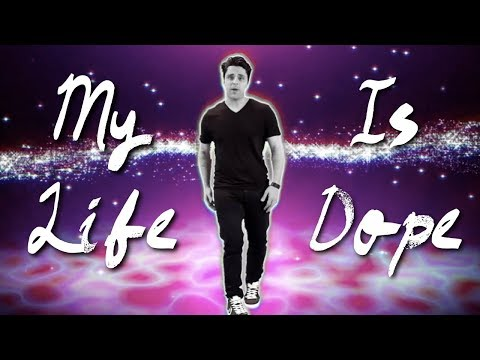 FAT DAMON - My Life is Dope (Official Music Video)