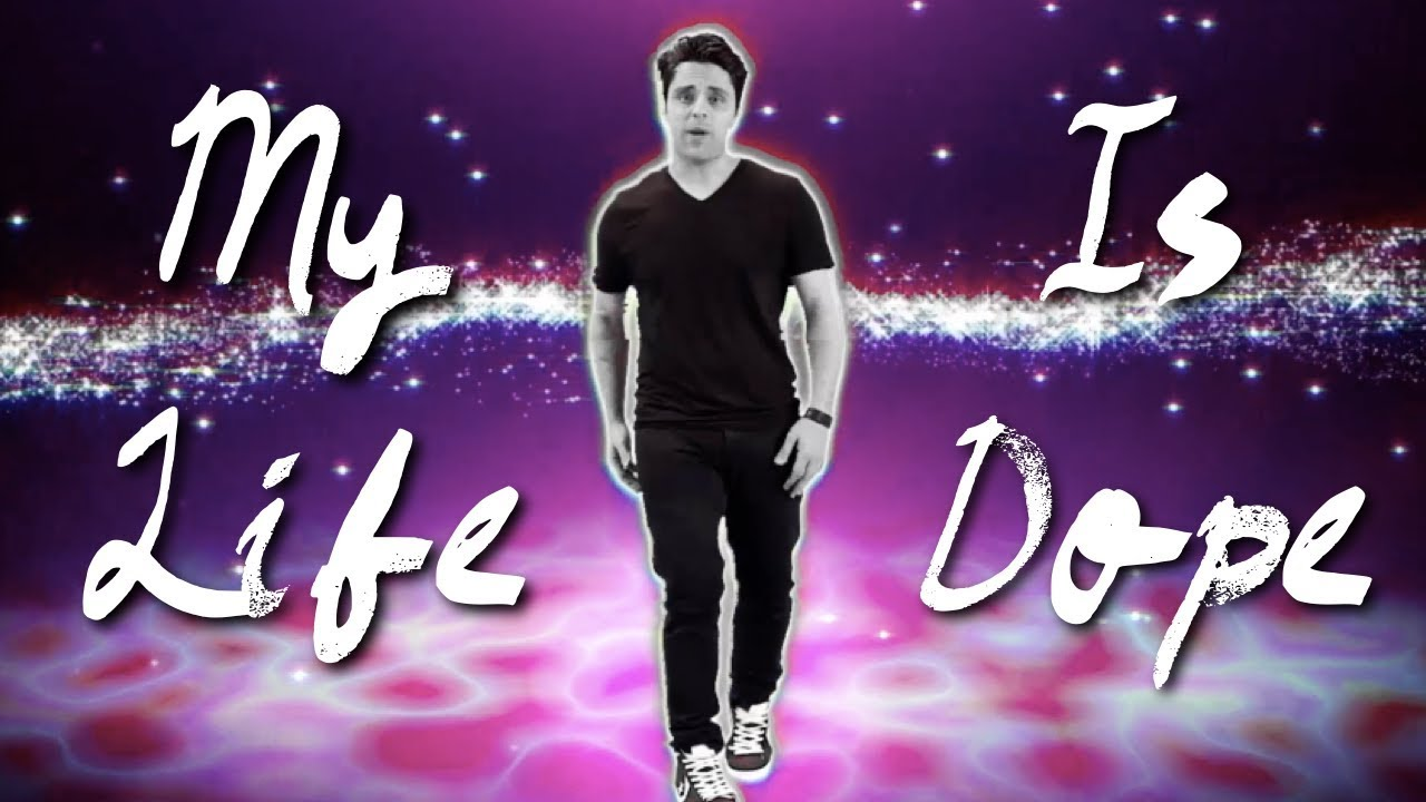 Ray William Johnson - My Life is Dope (Official Music Video)