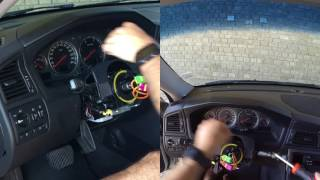 Volvo anti skid repair tutorial