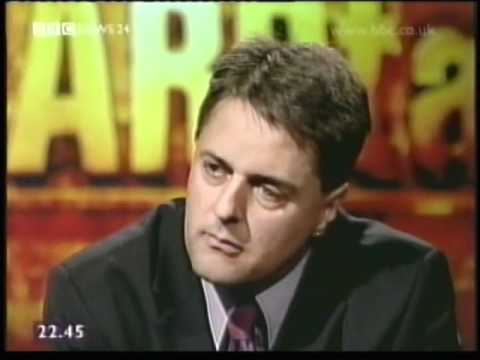 HARDtalk - Nick Griffin (5th August 2001)