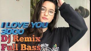 Gambar cover VIRAL!!! Dj i love you 3000 Slow Remix (Terbaru 2019!!!)