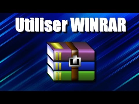 [TUTO] Compression/décompression avec Winrar