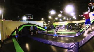 Rehab Arizona at Xtreme Air Park