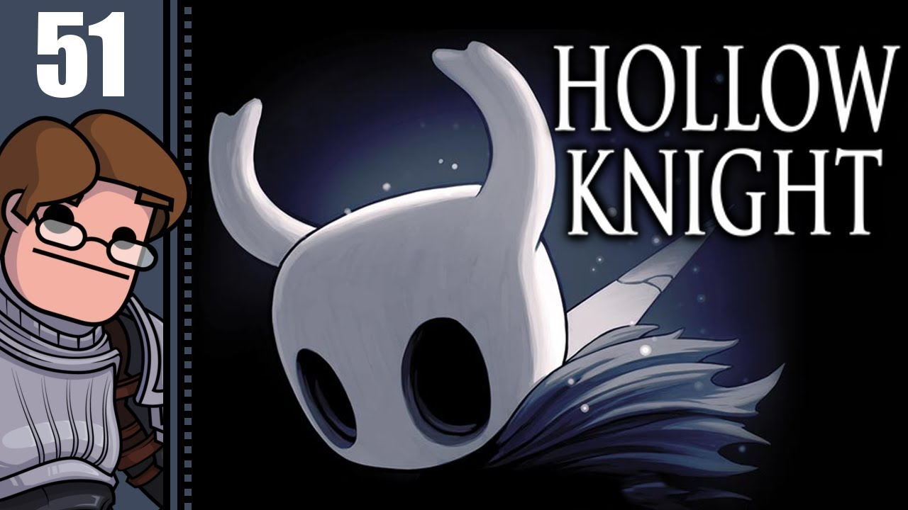 Let's Play Hollow Knight Part 51 - Delicate Flower - YouTube