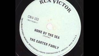 The Carter Family  Home By The Sea  RCA VICTOR CNV-103