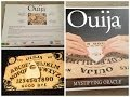 Review: Ouija Board by Winning Moves Games