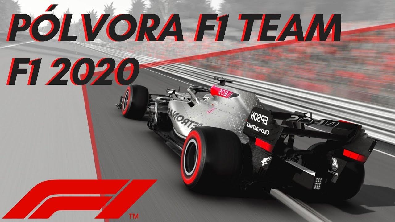 F1 2020 Primeras impresiones | MY TEAM | El h8r #7