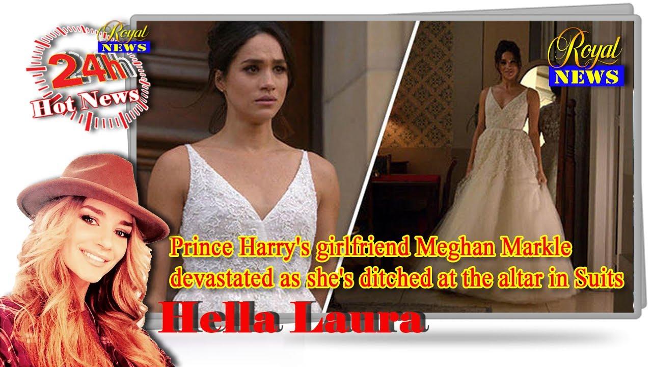 NewsRoyal - Prince Harry\u0027s girlfriend Meghan Markle devastated ...