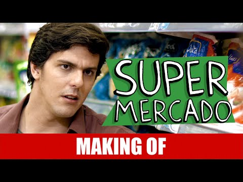 Making Of – Supermercado