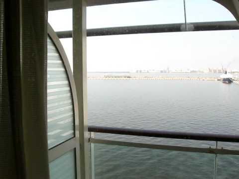 Royal Caribbean Vision Of The Seas Room 8586 Youtube