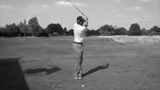 The Best Golf Drill For Swing Speed And Dialling In Your Ball Striking With Alex Fortey