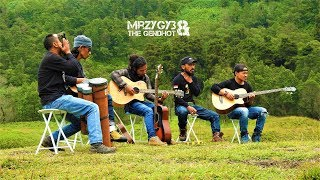 Pelangi Acoustic Pengamen Jos The Gendhot