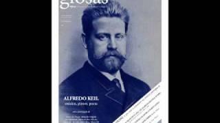 ALFREDO KEIL   Espoir (das Impressions Poétiques)