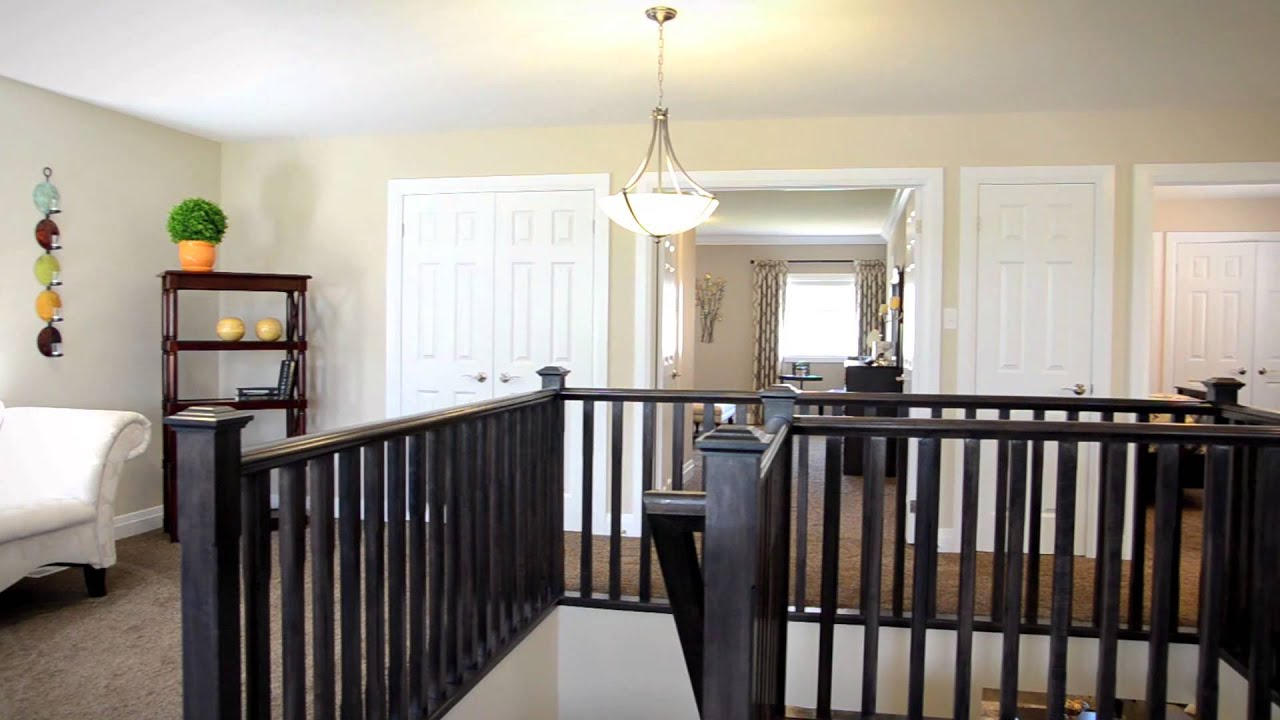 Eastforest model homes kitchener