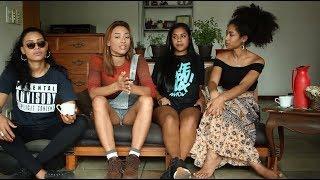 Baixar Melanina MCs - Entrevista para o site Mulher na Musica