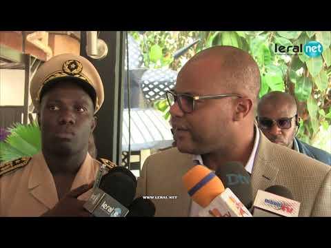Mame Mbaye Niang: »L'AIBD répond trois fois plus aux normes que l'aéroport LSS»