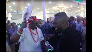 Anambra United Canada greets Igbo Union Canada