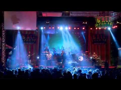 Bali Reggae Star Festival 2015    Small Axe