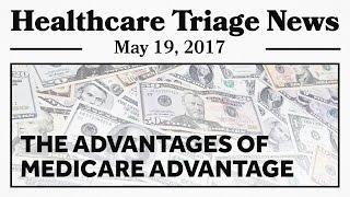 Advantages Medicare Advantage