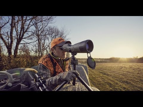 Top 7 Best Spotting Scope For Hunting  Birding And Tactical Uses