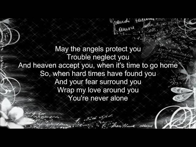 may angels lead you in free mp3 download