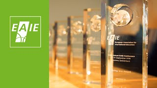 EAIE 2018 Awards: Rewarding excellence