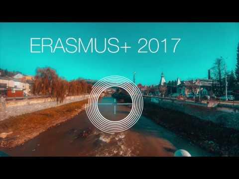 Erasmus + Romania 2017