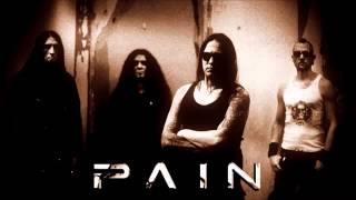 Pain Dirty Woman Heavy Rework