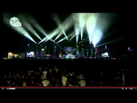 Tomorrowland 2012-Bloody Beetroots Warp 1.9+Rocksteady
