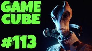 GAME CUBE #113   Баги, Приколы, Фейлы   d4l