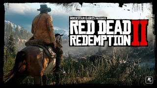 Red Dead Redemption 2 Possibly Coming to PC in 2019?