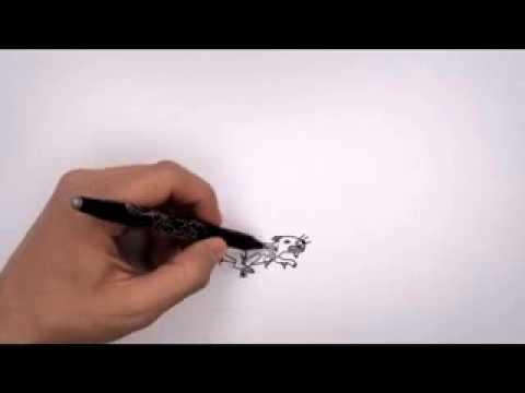 Ручка гелевая pilot