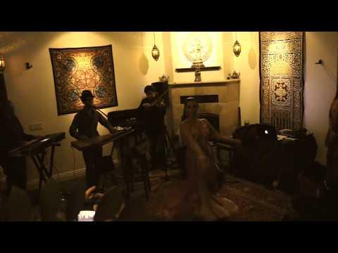 Schirin Chams-Diba ~*~ Bellydance Improvisation