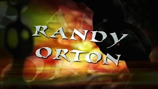 "Randy Orton ""2013"" Voices Entrance Video (Arena Effects)"