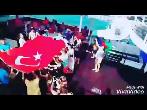 Azerbaycan Türkiye  (senan.memmedzade)