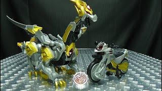 Kamen Rider Wizard DX WIZARDRAGON & MACHINE WINGER: EmGo's Kamen Rider Reviews N' Stuff