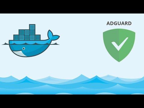 群晖 Docker 搭建 AdGuard Home 过滤广告教程
