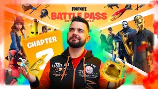 Nuovo Pass BATTAGLIA FORTNITE SEASON 2 - PAZZESCO