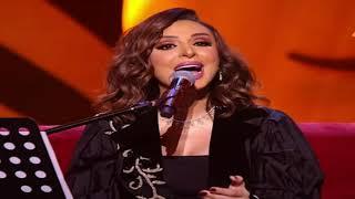 انغام - علي فكرة   جلسات الرياض 2019