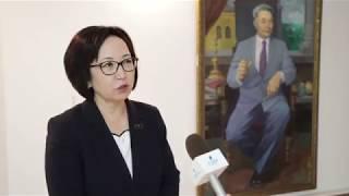 Круглый стол: Актуальные вопросы развития Казахстанской геологии и минералогии