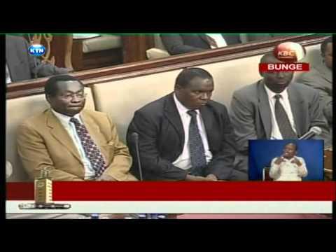 Raila on post election violence planning - swahili