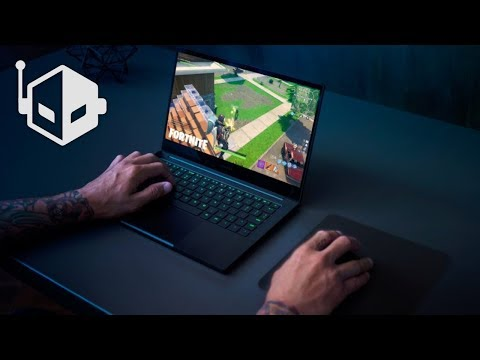 Gaming On An Ultrabook? The Razer Blade Stealth 13 Gaming Performance
