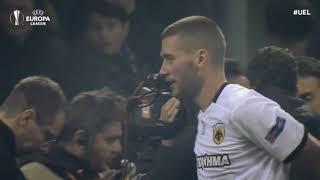 AEK-Dinamo Kiev / Teaser