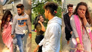 Tik Tok Love - Best Couple amp Relationship Goals Compilation 2019 - Cute Couples Musically